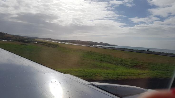 20170305_082139 Grenada Takeoff