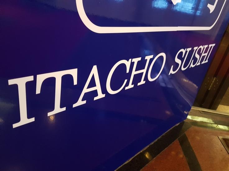 20170317_205011 Itacho Sushi