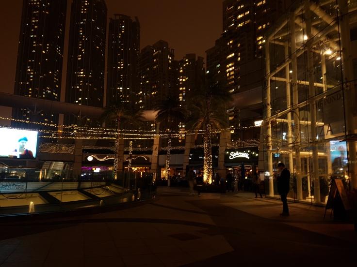 20170318_190445 HK Night