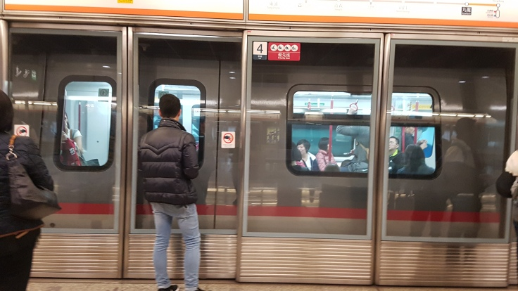 20170318_191024 HK Subway