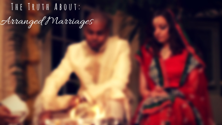 arranged marriage blur2a